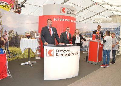 34 Schwyzer Kantonalbank