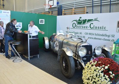65 Obersee Classic