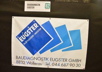 82 Kurt Eugster